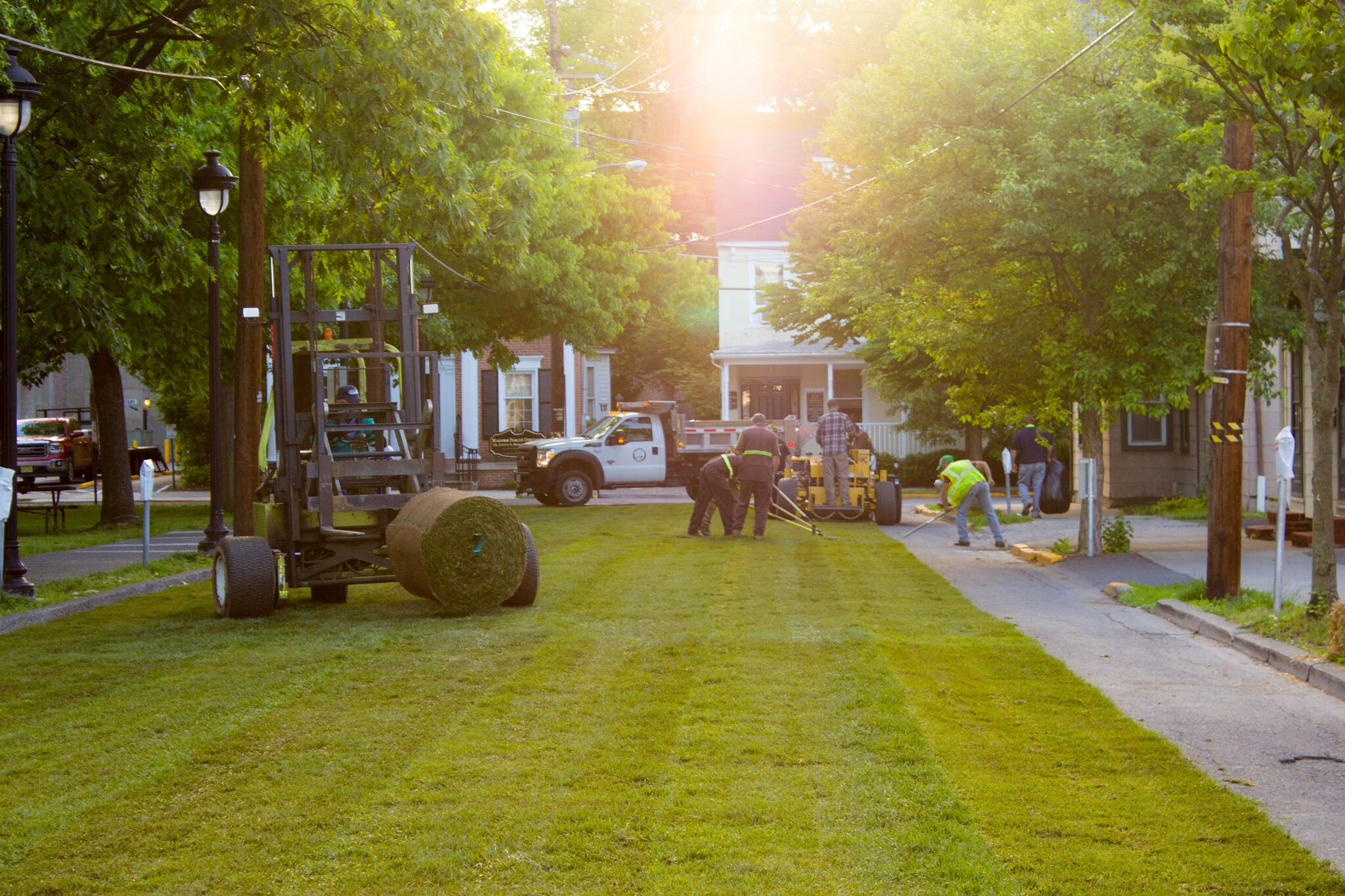 Green Street Challenges comes to Pennsylvania