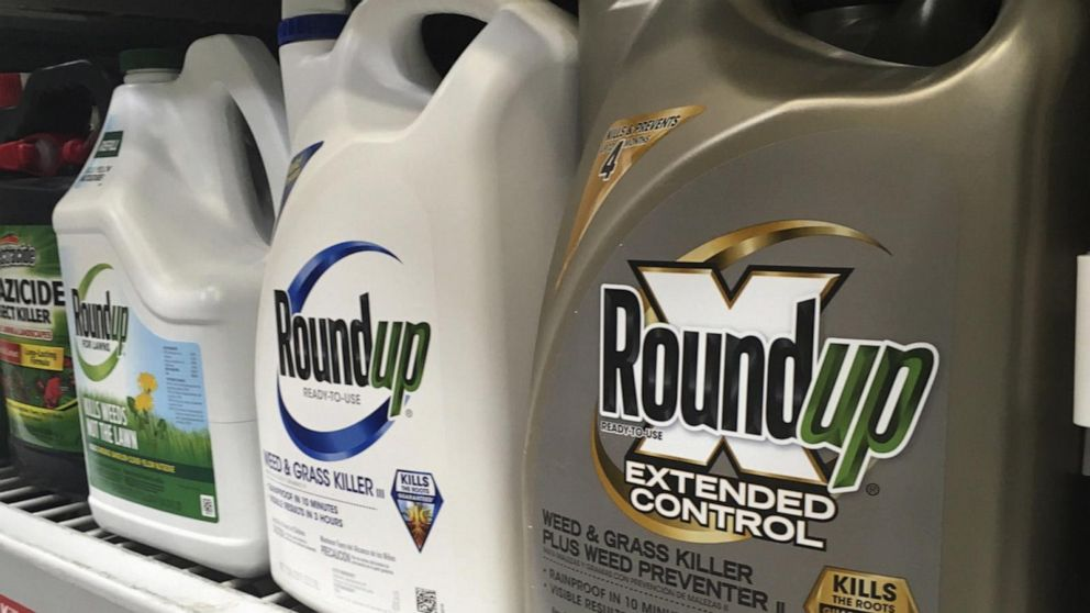 EPA Re-affirms Glyphosate Poses No Risk to Public Health