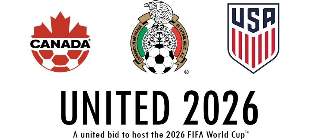 Joint Bid wins 2026 World Cup for US, Canada, and Mexico