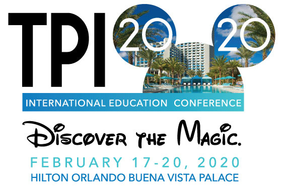 Orlando Home And Garden Show 2020.Tpi 2020 International Education Conference Tpi