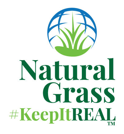 TPI Launches #KeepItREAL to promote Natural Grass