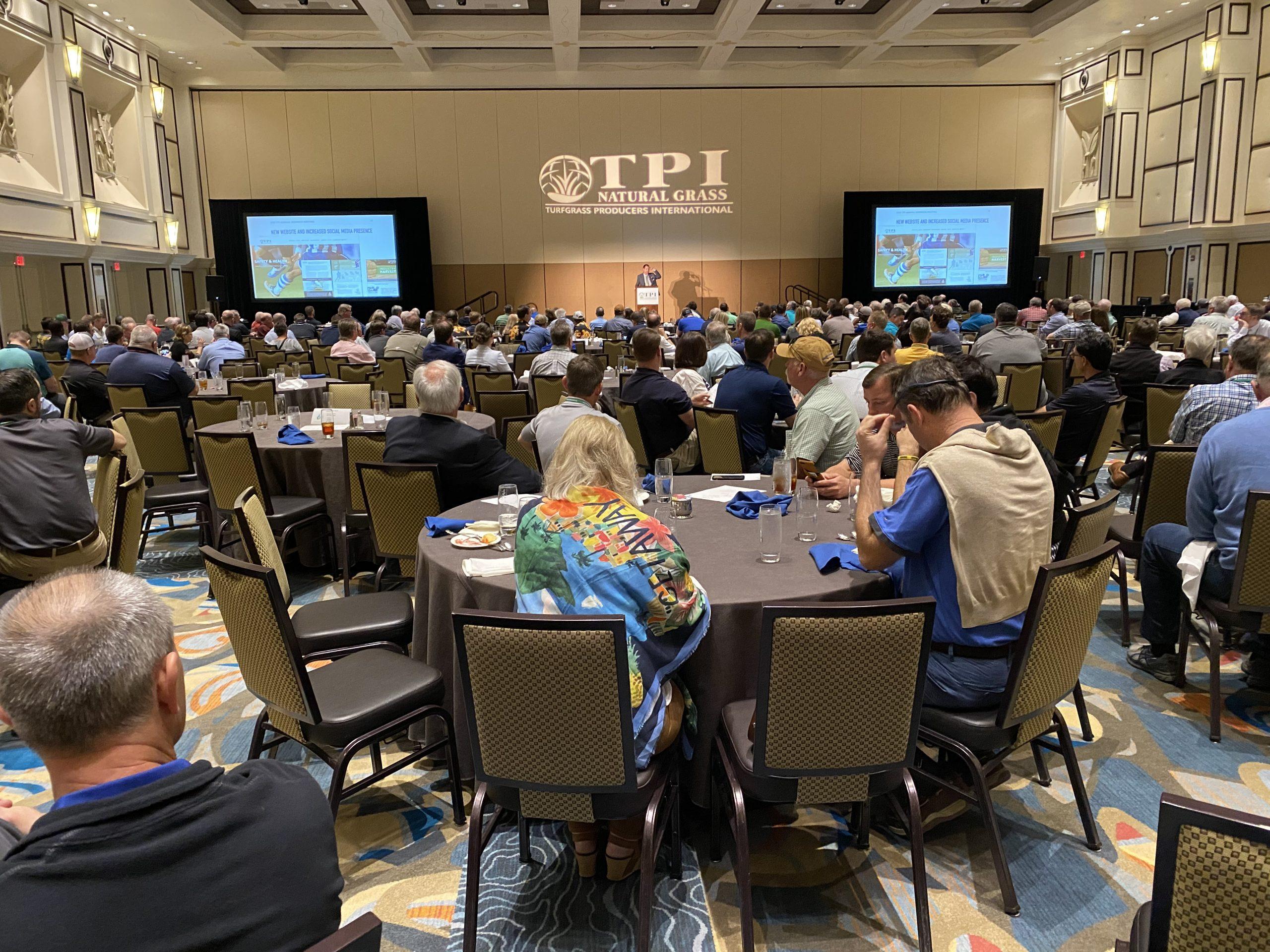 TPI Conference 2020
