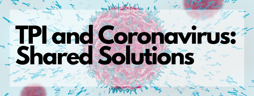 TPI and Coronavirus: Shared Solutions for Farms