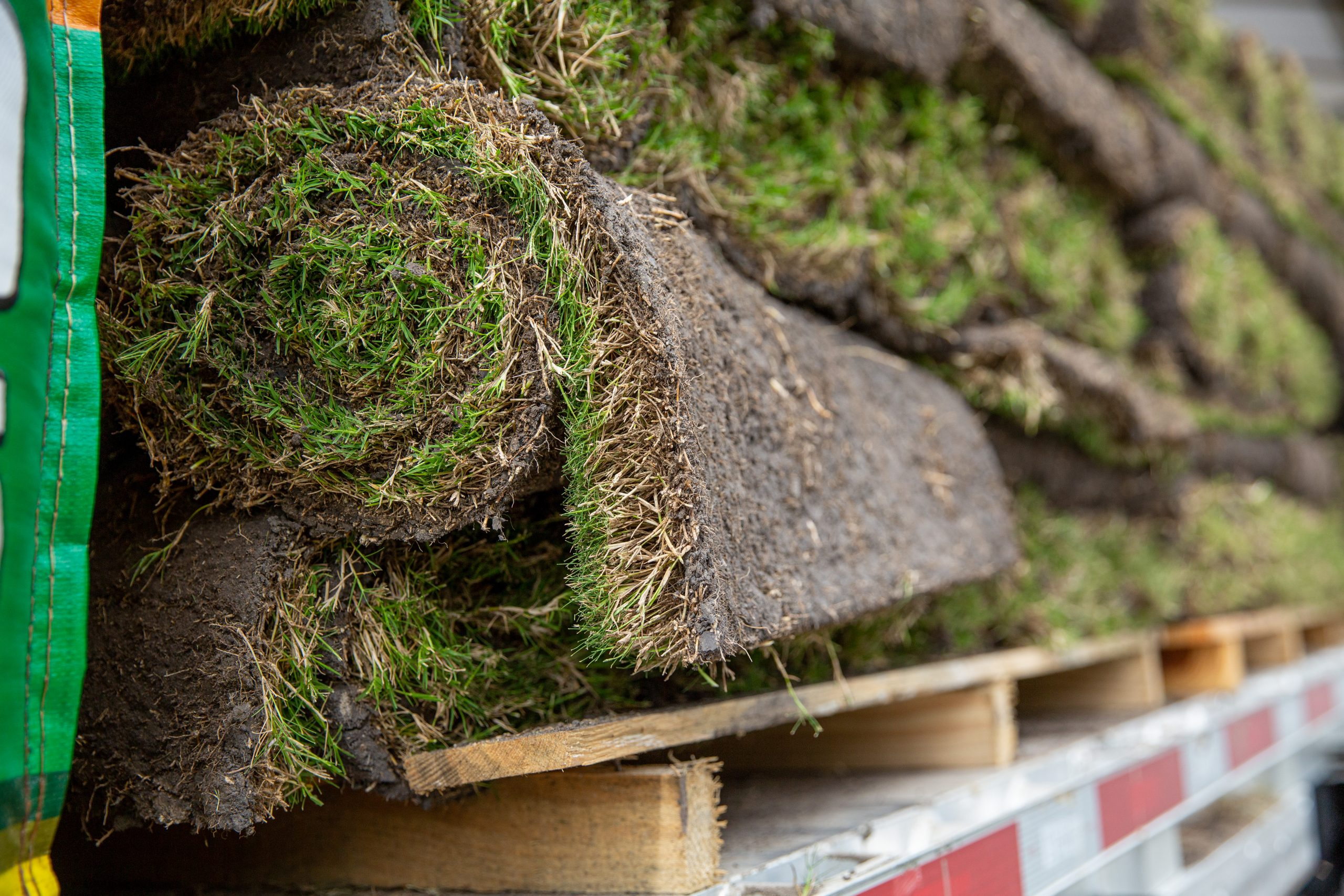 DOT Issues Interim Final Ruling on Sod as Agriculture