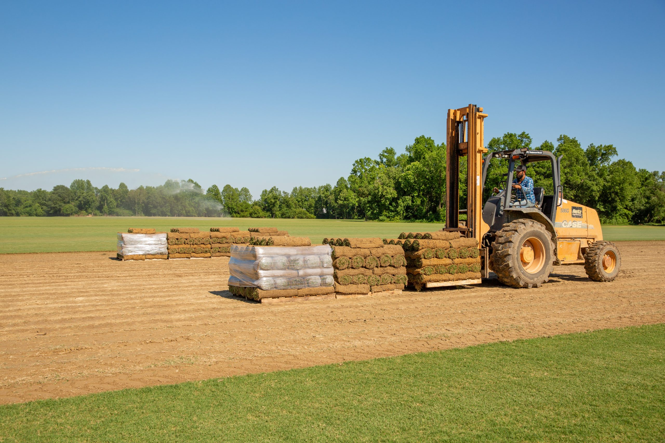 NC Sod Producers Association Releases 2021 Report