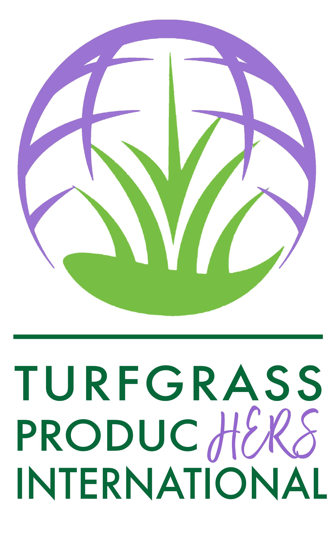 Turfgrass ProducHERS International Logo